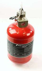 New Kds 25 Kidde Vehicle Fire Extinguisher Assembly 25 Lbs 421220 22
