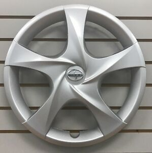 New 2011 2015 Scion Iq 16 5 spoke Hubcap Wheelcover Pt280 74102 Factory Part