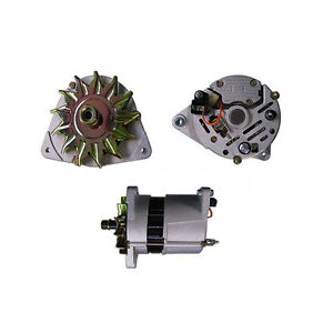 Fits Ford Tractor 5610 Alternator 1988 1991 20660uk