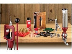 NEW Hornady Lock-N-Load Classic Single Stage Press Kit 085003