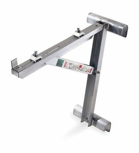 New Werner Ladder Jack Clamping System 2 Pk Ac10 20 02