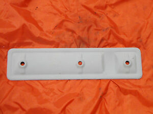 Naa 600 800 801 2000 4000 Ford Tractor Valve Push Rod Cover 172 134 Engines