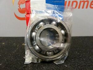 Skf Explorer Roller Ball Bearing 6305 Jem New Lot Of 4