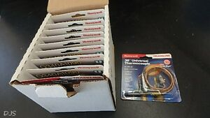 New Lot Of 10 Q340a 1090 Thermocouple Fl365