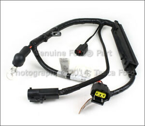 Brand New Oem Alternator Wire Wiring Harness 2003 Ford Expedition 2l1z 14305 ab