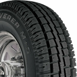 235 75 R15 Cooper Discoverer Ms Winter Studdable 235 75 15 Tire