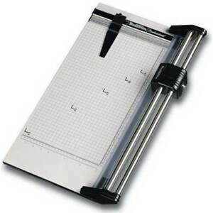 Rotatrim Rc Rcm18 Professional 18 Inch Rotary Paper Cutter Trimmer