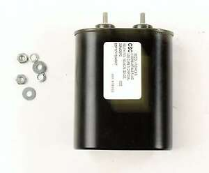 New 911103 Clark Fork Lift Capacitor Ge 295a9053p2