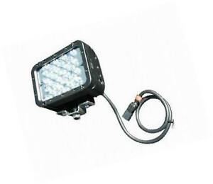 Led Light Emitter 16 Leds 48 Watts 9 42 Vdc 700 l X 80 w Beam