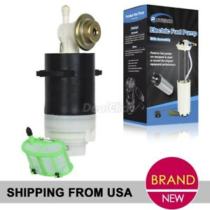 1705031g04 Fe8064 For Nissan D21 Pickup Se Xe 94 95 Fuel Pump Module