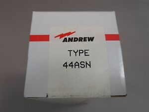 Lot Of 5 Andrew 44asn N type Female Connectors New