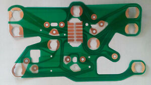 Printed Circuit Board For Corvette C3 1977 1982 Gauge Cluster New