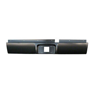 Rear Roll Pan For 2002 2007 Dodge Ram 1500