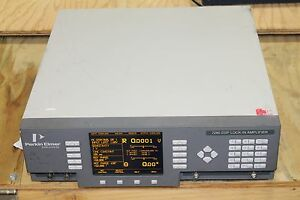 Perkin Elmer 7280 Dsp Lock In Amplifier