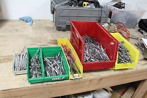 Lot Of Over 1000 Surgical Instruments