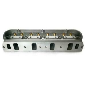 Bare Aluminum Cylinder Head For Ford Sbf 289 302 351 Windsor 190cc 62cc Angle