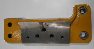 Motor Grader Caterpillar Bracket 327 0560