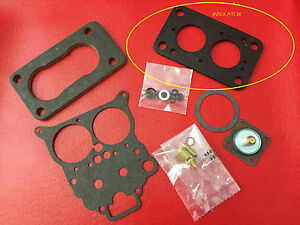 Ferrari 308 Gt 4 246 Din 308gtb 308 Gts Dino Carburetor Kit With Insulator