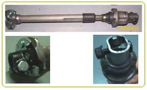 1978 1981 Camaro Intermediate Steering Shaft New Early 78 On Read Aus966