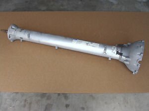 07 08 C6 Corvette Manual Transmission Torque Tube