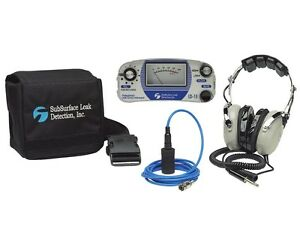 Subsurface Instruments Ld 15 Professional Leak Survey Equipment