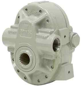 Prince Manufacturing Hydraulic Tractor Pto Gear Pump Hc pto 3a 22gpm 1000rpm