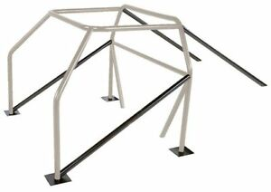 Competition Engineering C3310 Roll Cage Strut Kit
