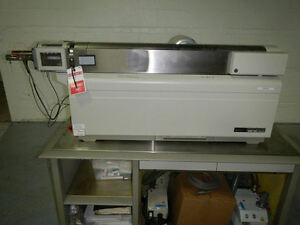 365 Lcms ms Sciex Mass Spectrometer