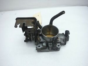 1991 Acura Legend L 4dr A t Throttle Body Assembly Oem 1992 1993 1994 1995