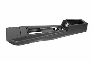 1966 1970 Ford Mustang Cougar Shelby Console Assembly
