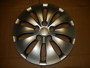 2008 2009 2010 2011 2012 Honda Accord Wheel Cover