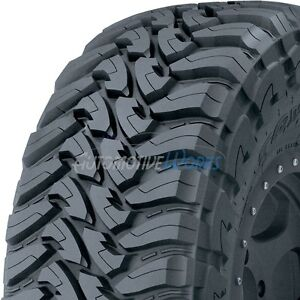 4 New Lt235 85r16 Toyo Open Country M T Mud Terrain 10 Ply E Load Tires 2358516