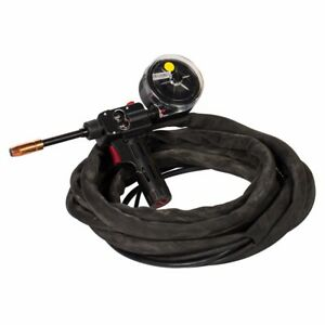 Tweco Sg200reb 12ft Spool Gun For Rebel 235 1027 1398