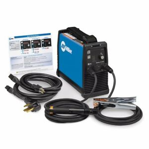 Miller Maxstar 161 Sth Tig And Stick Welder 907711