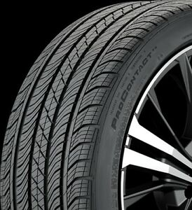 Continental 15495550000 Procontact Tx 195 65 15 Tire