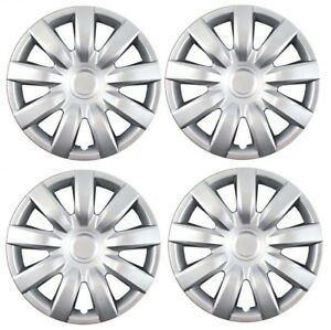 2004 2005 2006 Toyota Camry 15 Hubcap Wheelcover New Replacement Set