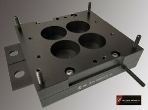 Flow Bench Carb Dry Flow Testing Fixture Superflow Holley