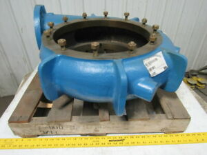 Weir Hazleton 374341 8b Cbe Horizontal Slurry Pump Casing New