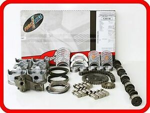 1986 1990 Jeep Amc 258 4 2l Ohv L6 Master Engine Rebuild Kit
