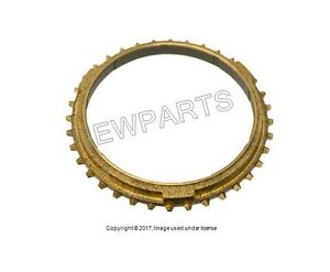 For Porsche 928 87 95 Coupe Manual Transmission Synchro Ring 4th 5th Gear German
