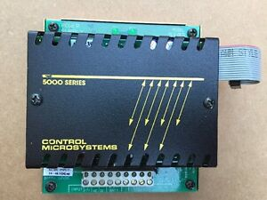 Schneider Electric Control Microsystems Scadapack 5103 Power Supply