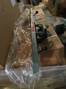 Complete Delta 6 Jointer Fence Assembly P n 1346728 Sub For 909615 34 195