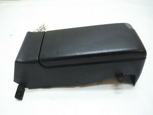 2003 Acura Cl Type S M T Rear Center Console Oem 2001 2002