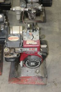 Briggs Stratton 133237 5hp Wajax Fire Pump