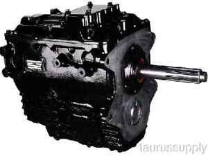 New Freightliner 6 Speed Transmission Fs6406a