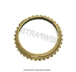 For Porsche 911 Manual Transmission Synchro Ring 3rd 6th Gear Reverse German