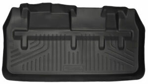 Rear Cargo Trunk Liner 44041 For Toyota Sienna 2011 2019