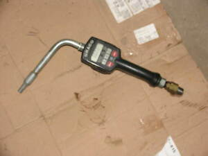 Graco 238 451 Meter W rigid Extension For Oil And Anti freeze