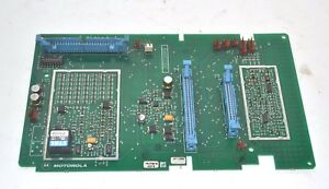 Lot Of 6 Motorola Trn7391b Audio Interface Boards Consolette