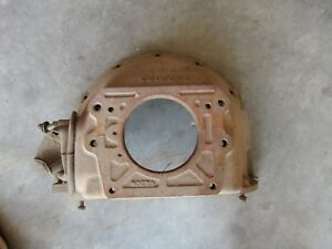 Mopar 69 70 71 Dodge Truck 318 360 Small Block Bell Housing Pn 2899163